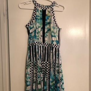 Parker dress, size small